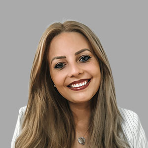 Laura Adina Ackle –Beraterin der Personalvermittlung ZH Akkord