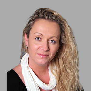 Mirjam Schätti –Geschäftsführerin der Personalvermittlung ZH Akkord